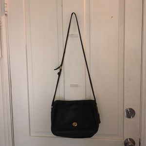 Coach Shoulder Bag Purse